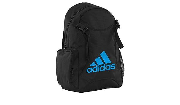 229ebcfbdee4 adidas Taekwondo backpack unisex black pink 18 liters  Amazon.co.uk  Sports    Outdoors