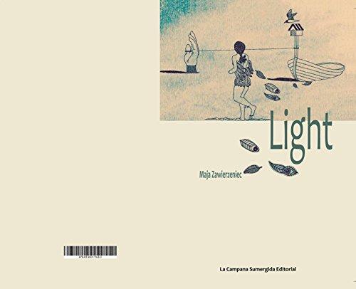 Light por Maja Zawierzeniec