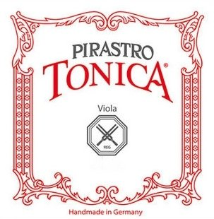 Pirastro Tonica Viola Set 4/4 (Pirastro Tonica D)