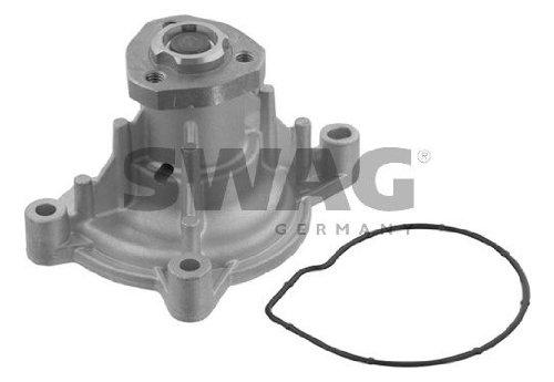Preisvergleich Produktbild SWAG Wasserpumpe,  30 93 3161