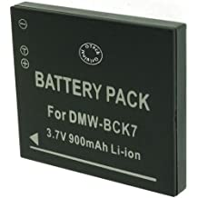 Batteria compatibile per Panasonic Lumix DMC-S3