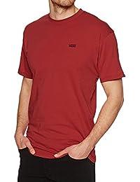 Vans Herren T-Shirt Left Chest Logo Tee