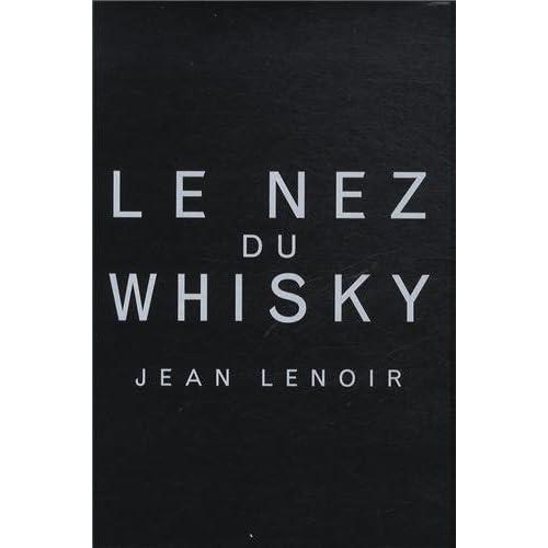 Le Nez du Whisky 54 arômes