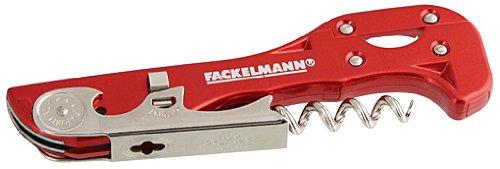 Fackelmann 49737 Korkenzieher QuickCI Grandcru