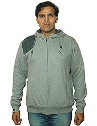 F.Core Hooded Jacket Fleece