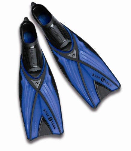 Aqua Lung Uni Flossen Grand Prix, blue, 38/39, 216600