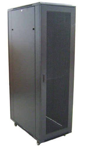 42u-rack (KOMPLETT 42U 19 800 X 1000 SERVER UNTERSCHRANK