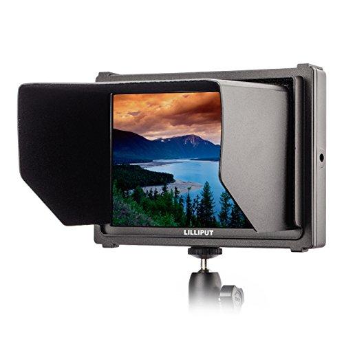 """LILLIPUT Q7 HD-Monitor 7"""" Full-HD 1920x1200 Slim (22 gebraucht kaufen  Wird an jeden Ort in Deutschland"""