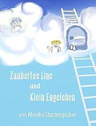 Zauberfee Line und Klein Engelchen: Märchen