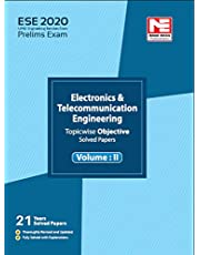 ESE 2020 Preliminary Exam E &T Engineering Objective Pape