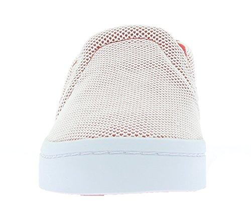 adidas Originals Court Vantage Adicolor Hommes Baskets Blanc S81871 Weiß