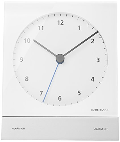 jacob-jensen-danish-design-unisex-wecker-analog-white-alu-no-352