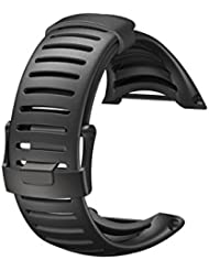 Suunto Core Light Strap All Black - Correa para relojes, color negro