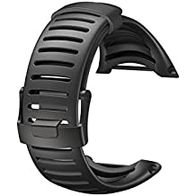 Suunto Core Light Strap All Black - Correa para relojes, color negro