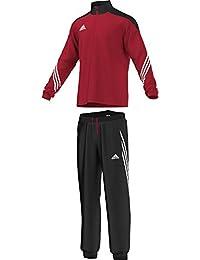 adidas Herren Fußball Trainingsanzug Sere14 Sweat