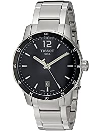 Tissot T0954101105700 T-Sport Quickster Reloj Hombre