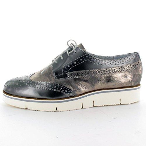 Maripé , Sneakers Basses femme Bronze - Multicolore