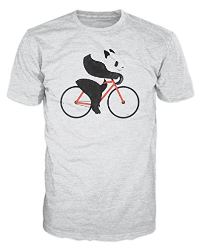 panda-en-una-bicicleta-camiseta-hipster-gris-gris-gris-ash-grey-xx-large
