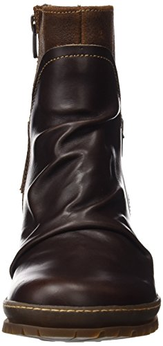 Art Oslo, Stivaletti Donna Marrone (Heritage-wax Brown 516)