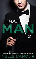 THAT MAN 2: (That Man Series) (English Edition)