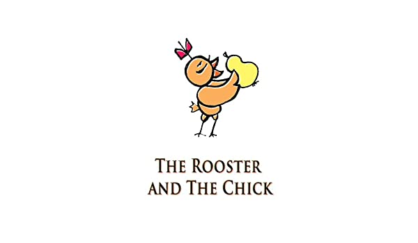 rooster chick