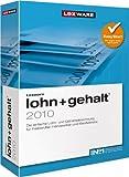 Lexware lohn+gehalt 2010 (Version 14.0) (funktionsfähig bis einschl. 30.06.2010)