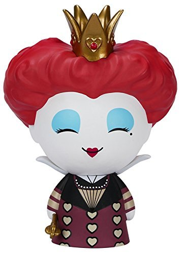 Funko Dorbz Disney Alice in Wonderland Iracebeth Vinyl Figure by Alice im Wunderland
