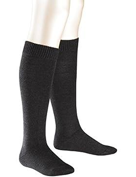 FALKE - Comfort Wool, Calzettoni da bambini e ragazzi