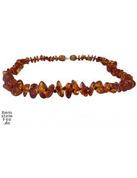 Bernstein Splitterkette Art.Nr.4403 Größe 32cm