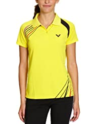 VICTOR Polo femme 6341