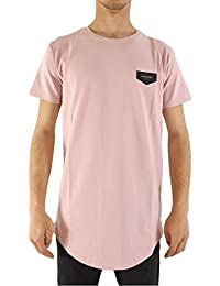 Camiseta Gianni Kavanagh – Core Collection rosa talla: L (Large)