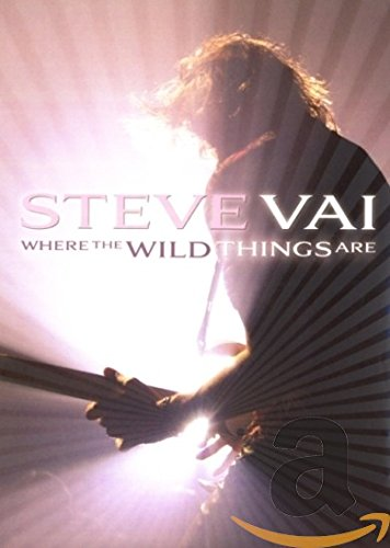 Steve Vai - Where the Wild Things Are [2 DVDs] Preisvergleich