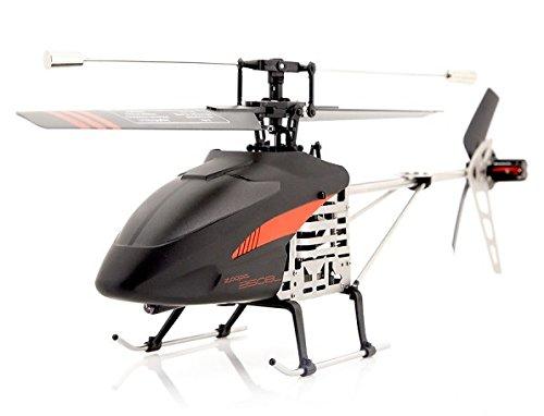 ACME - zoopa 350 Brushless Helikopter | 2,4 GHz Funktechnik | Singleblade-Technik (AA0350-BL)