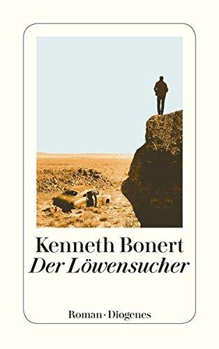 Buchseite und Rezensionen zu 'Der Löwensucher (detebe)' von Kenneth Bonert