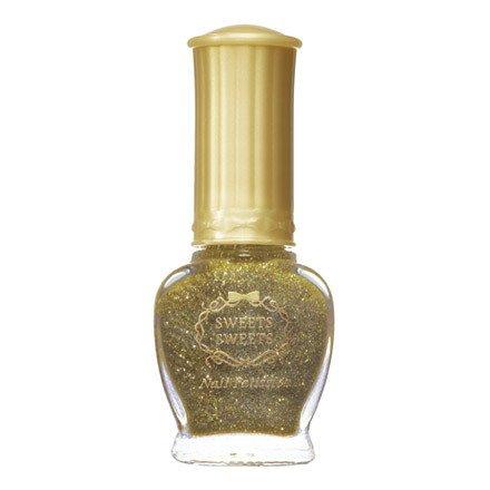 Sweet Sweet Make Up Nail Patissier - 38 Golden banquet