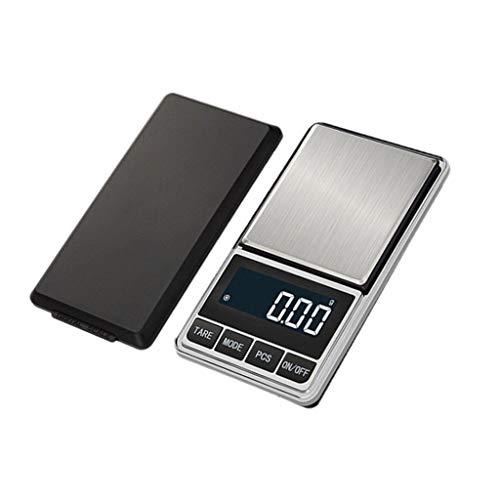 Tianya 0,01 Gramm Präzision Schmuck Elektronische Digitalwaage Gewicht Taschenwaage 100g/200g/300g