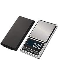 Webla - Báscula de Cocina electrónica multifunción, sin batería de 0,1 Gramos,