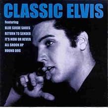 Classic Elvis [Musikkassette]