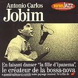 Les incontournables du jazz - Antonio Carlos Jobim