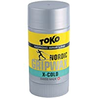 Toko Nordic Grip X-Cold 25g Wax neutral / motifs Taille Uni