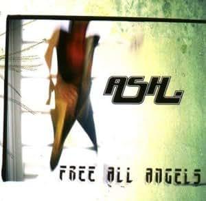 Free All Angels [MINIDISC]