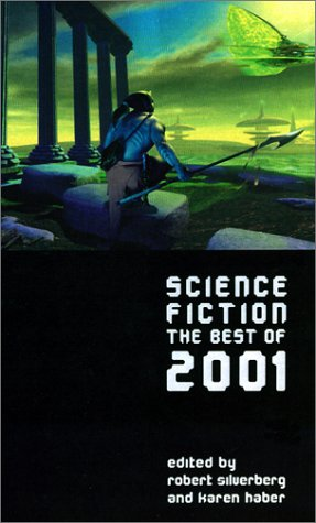 The Best of Science Fiction 2001