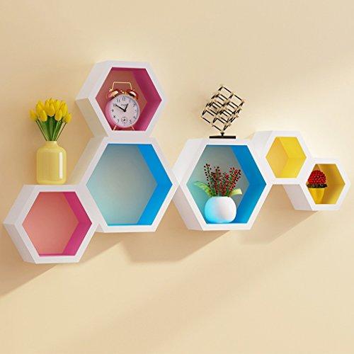 sechseck-kreativ-grid-wand-regal-wohnzimmer-backdrop-dekoration-wallboard-schrank-farbe-farbe-