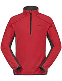 Musto Mens Essential EVO Full Zip Fleece Jacket
