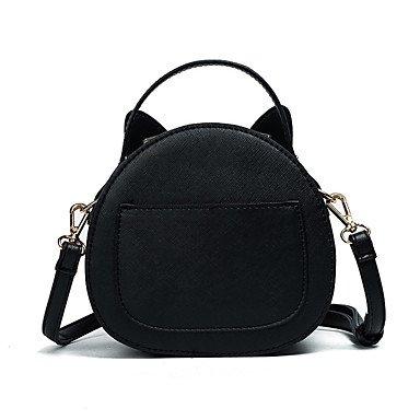Frauen Handtaschen Mode Classic Crossbody Tasche Yellow