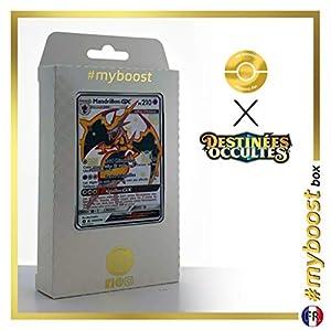 my-booster-SM11 Cartas de Pokémon (SM11.5-FR-SV63)