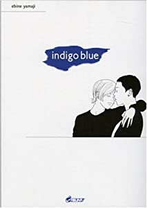 Indigo Blue Edition simple One-shot