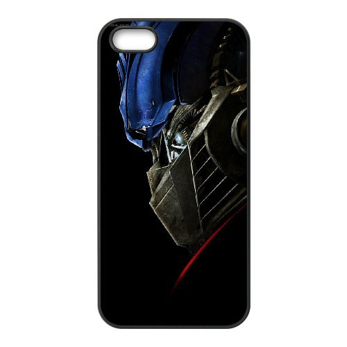 LP-LG Phone Case Of Transformers For iPhone 5,5S [Pattern-6] Pattern-1