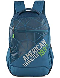 AMERICAN TOURISTER SWAGPACK 2019 AMT Jazz NXT BP 01 Backpack