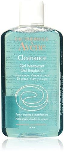avene-cleanance-gel-soapless-cleanser-200mililiter